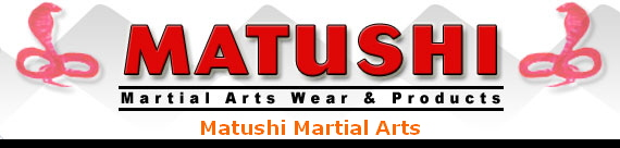 Matushi Martial Arts